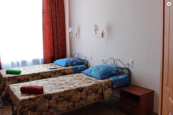Гостевой дом КДВ - фото 10