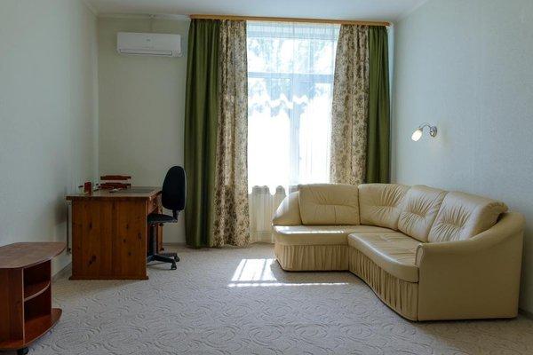 Гостевой дом КДВ - фото 13