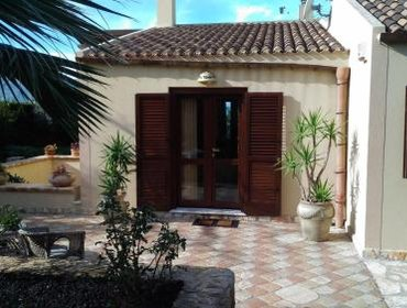 Апартаменты Holiday Home Baia Cofano