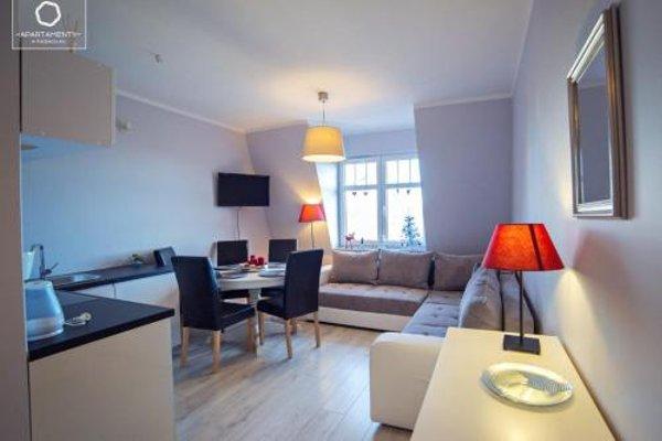 Apartamenty w Karpaczu - Rezydencja na Suchej - 24