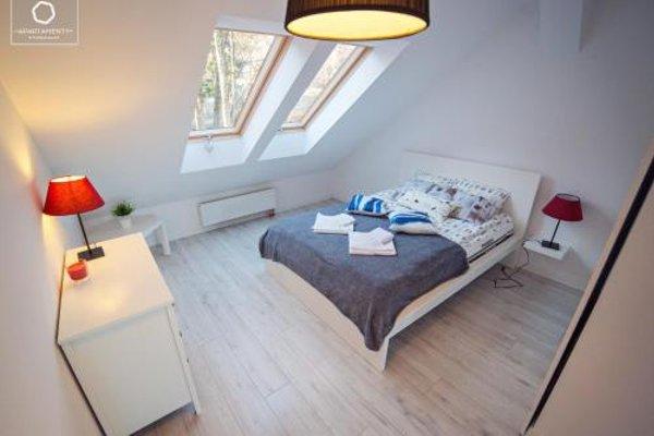 Apartamenty w Karpaczu - Rezydencja na Suchej - 3