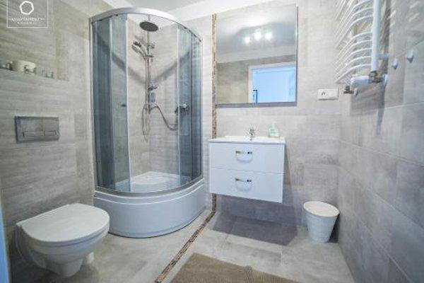 Apartamenty w Karpaczu - Rezydencja na Suchej - 4