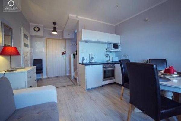 Apartamenty w Karpaczu - Rezydencja na Suchej - 5