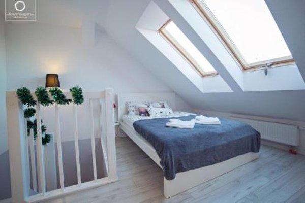 Apartamenty w Karpaczu - Rezydencja na Suchej - 7