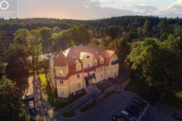 Apartamenty w Karpaczu - Rezydencja na Suchej - 8