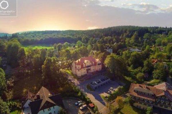 Apartamenty w Karpaczu - Rezydencja na Suchej - 9