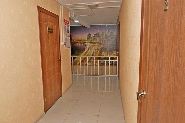 Мини Отель Альфа - 11
