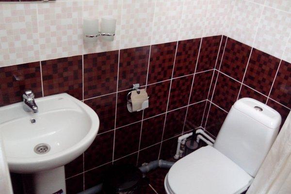 Мини Отель Альфа - 8