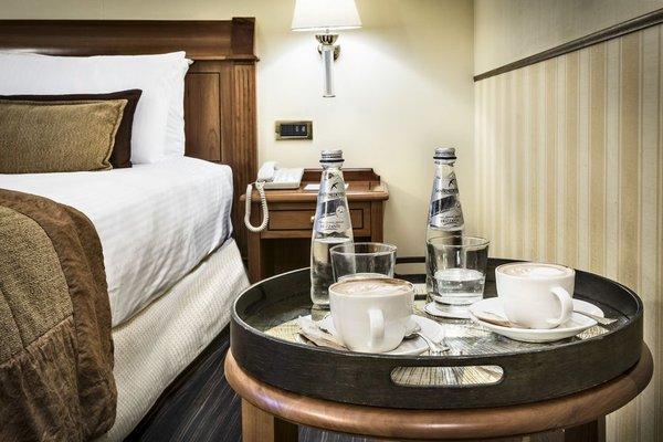 Hotel Dei Cavalieri - фото 31