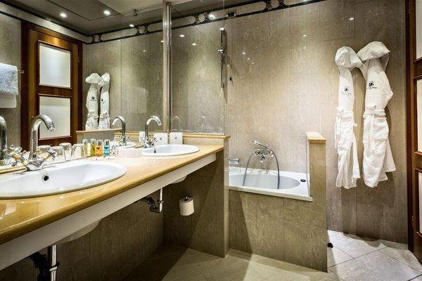 Hotel Dei Cavalieri - фото 10