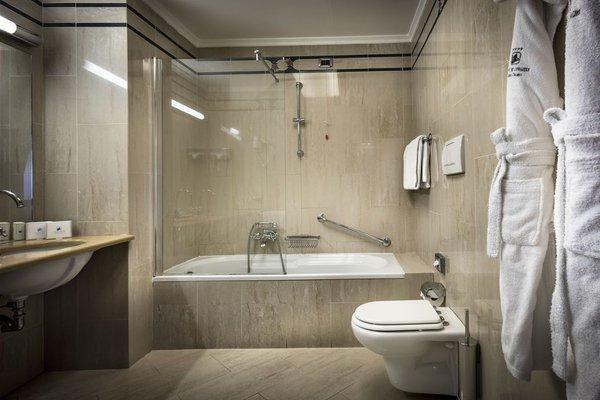 Hotel Dei Cavalieri - фото 11