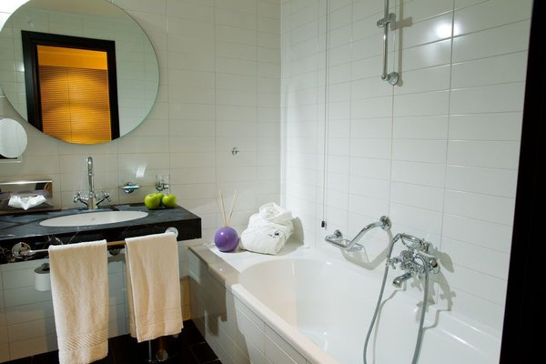 Hotel Dei Cavalieri - фото 12
