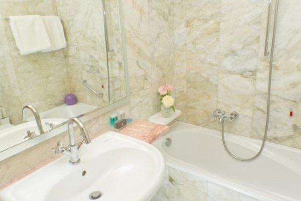Hotel Dei Cavalieri - фото 13