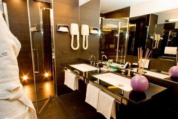 Hotel Dei Cavalieri - фото 14