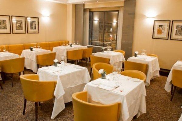Hotel Dei Cavalieri - фото 17
