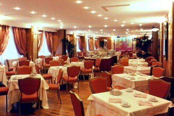 Hotel Dei Cavalieri - фото 18
