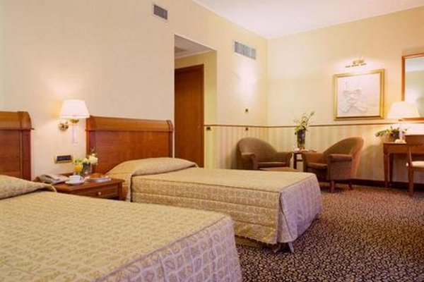 Hotel Dei Cavalieri - фото 4