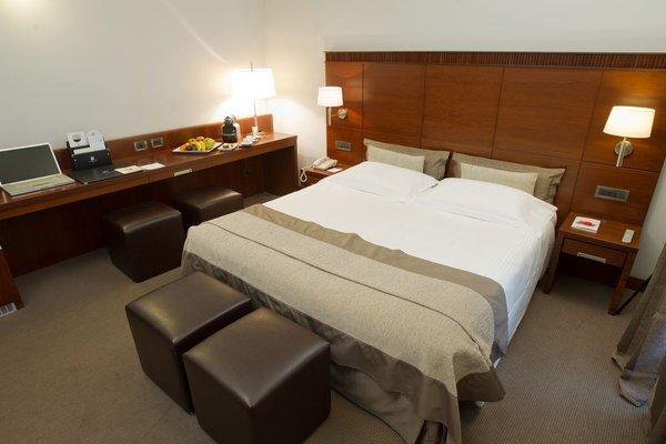 Hotel Dei Cavalieri - фото 5
