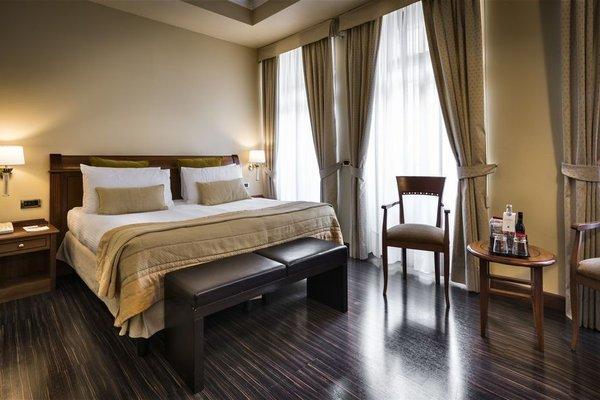 Hotel Dei Cavalieri - фото 6