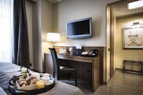 Hotel Dei Cavalieri - фото 8