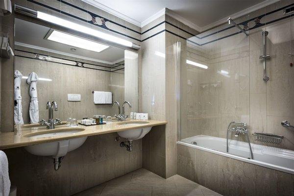Hotel Dei Cavalieri - фото 9