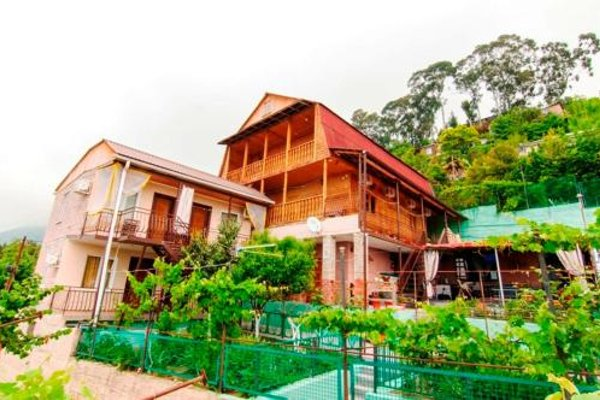 Mini-Otel' Gagra - photo 23