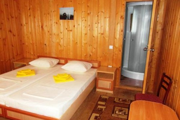 Mini-Otel' Gagra - photo 11