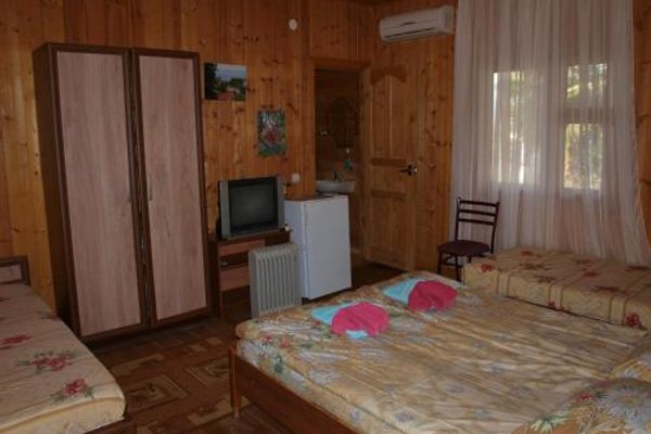 Mini-Otel' Gagra - photo 8
