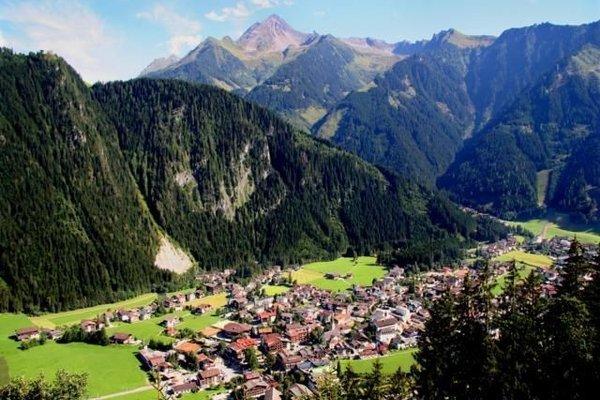 Panoramablick Ferienwohnung Schiestl - фото 3