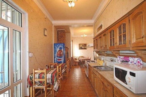 Bridge Hostel Yerevan Armenia - фото 15