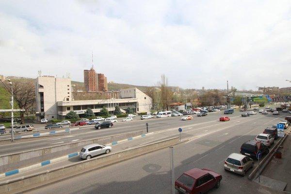 Bridge Hostel Yerevan Armenia - фото 23