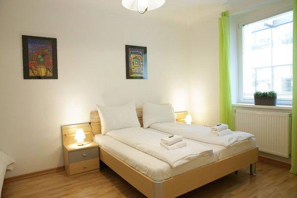 Flatprovider Classy Martin Apartment - 50