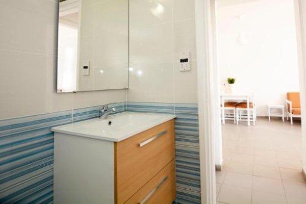 Lantiana Napa Aparthotel - фото 10