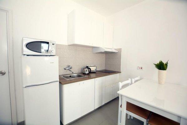 Lantiana Napa Aparthotel - фото 11