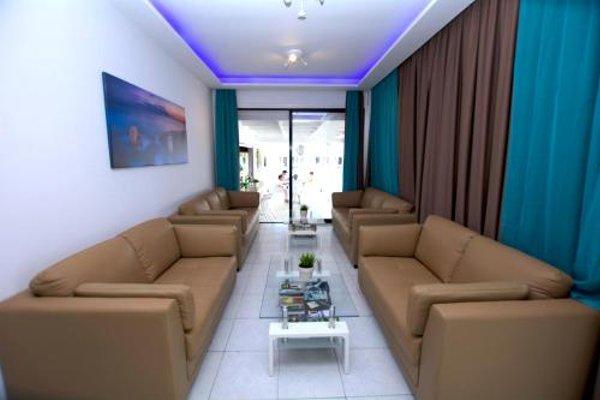 Lantiana Napa Aparthotel - фото 4