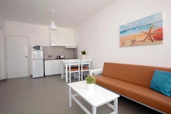 Lantiana Napa Aparthotel - фото 7