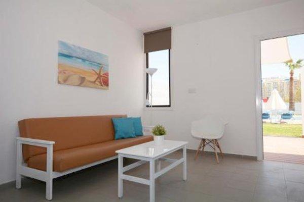 Lantiana Napa Aparthotel - фото 8