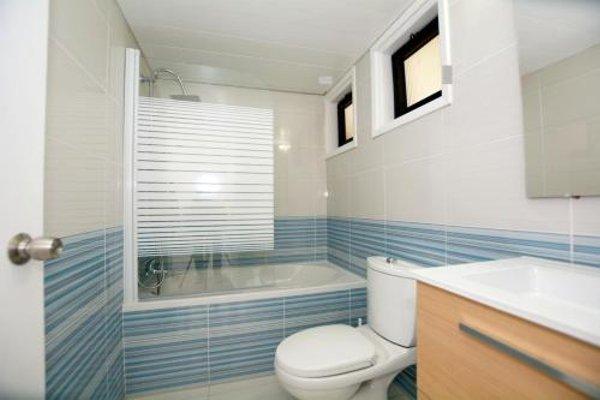 Lantiana Napa Aparthotel - фото 9