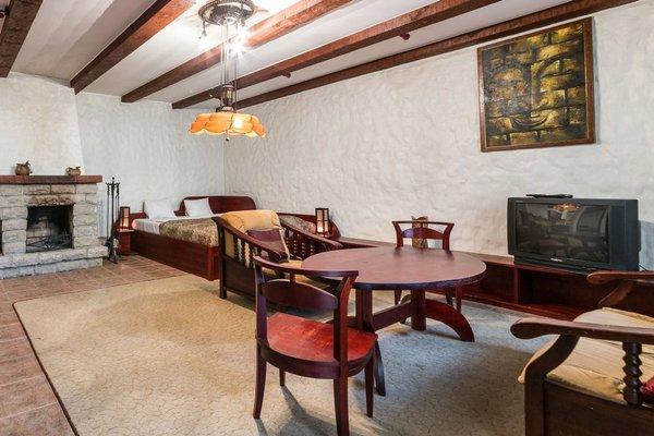 Casa de Verano Old Town - фото 19