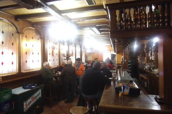 Hostal Los Galgos - фото 12