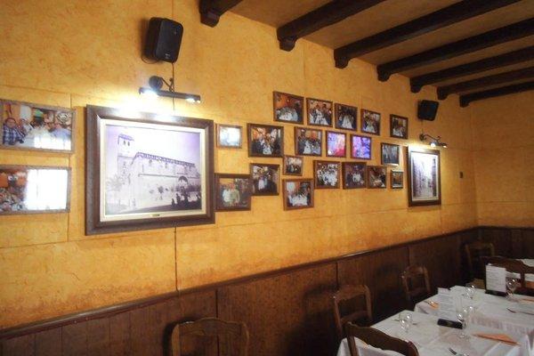Hostal Los Galgos - фото 14