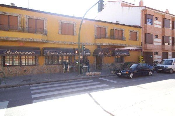 Hostal Los Galgos - фото 22