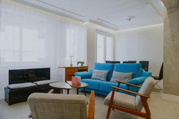 Apartamentos Tribuna - фото 10
