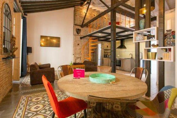 Apartamentos Tribuna - фото 18