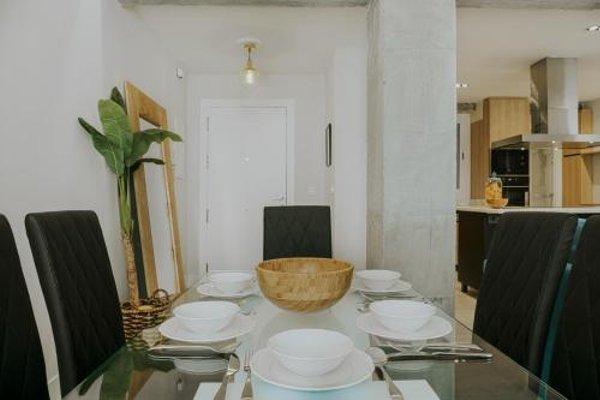 Apartamentos Tribuna - фото 4