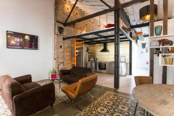 Apartamentos Tribuna - фото 5