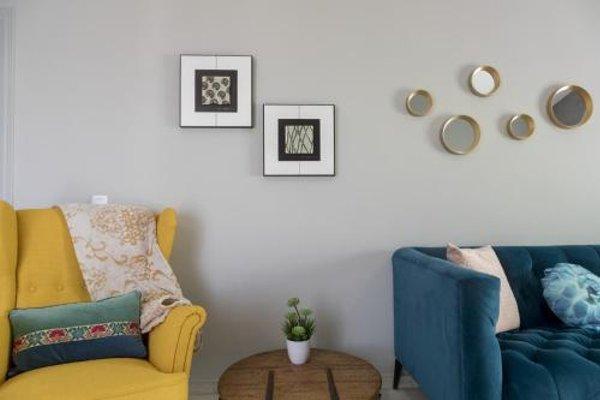 Apartamentos Tribuna - фото 8