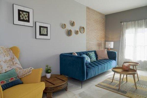 Apartamentos Tribuna - фото 9