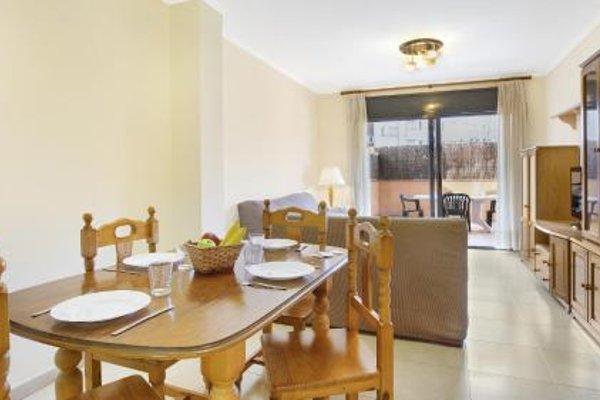 Apartment Santa Cristina 6 - фото 4