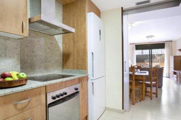 Apartment Santa Cristina 6 - фото 7